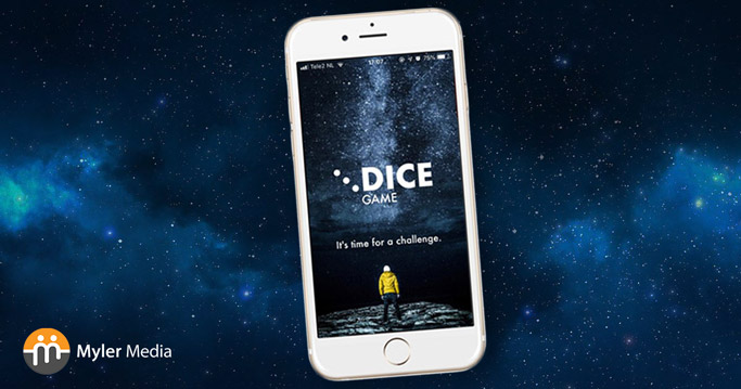 Dice Game banner